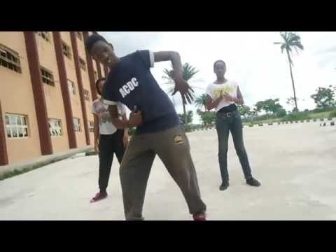 ACDC Dance Carnival Tutorial- How To Dance #ABUAD