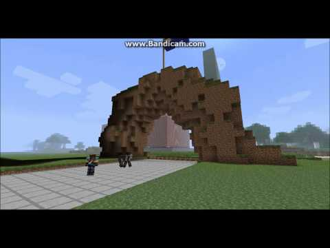 Petercraft help and join