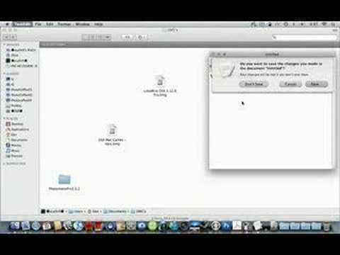 How to run halo for mac without the actual disk