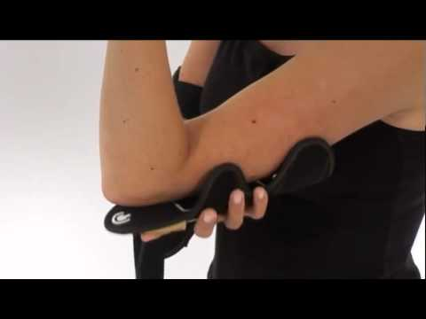 Slendertone System Arms Product Setup