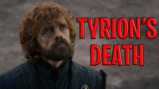 LEAKED! Tyrion Lannister