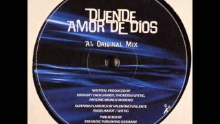 Amor De Dios Original Mix Duende mp3
