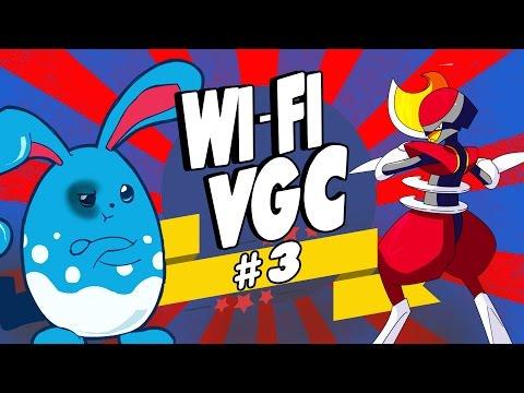 Fairys Everywhere | Pokemon Omega Ruby Alpha Sapphire [ORAS] | Live Wifi Rated Battle | VGC #3