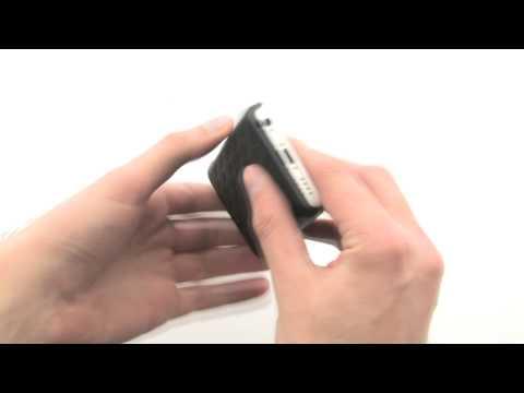 Amzer Diamond Lattice Snap On Shell Case for iPhone 5C