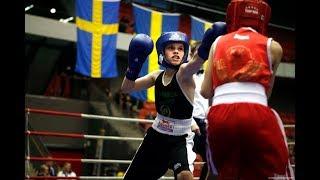 IF Linnéa Boxning - Sveriges äldsta boxningsklubb