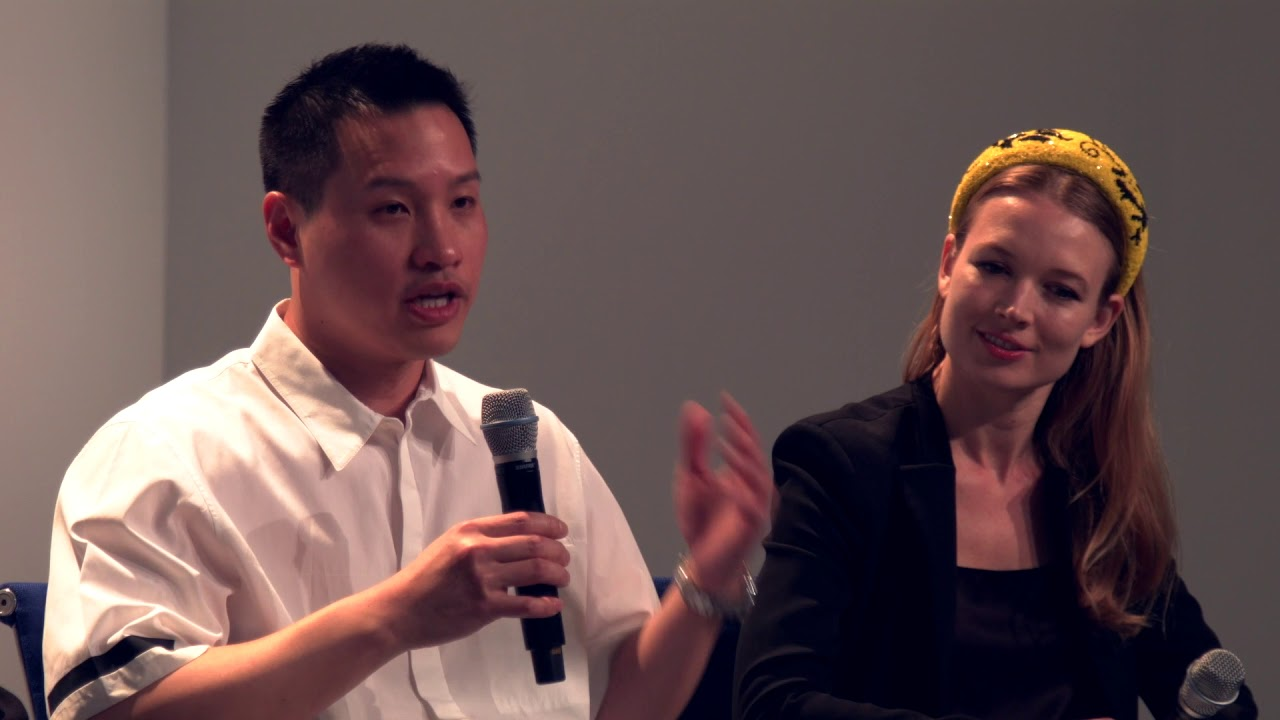 Conversations   What Do Young Collectors Expect from the Art Market?