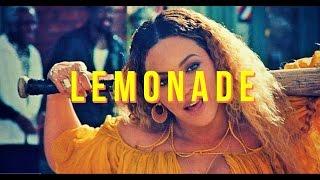 Beyoncé - Lemonade (Official Video Best Moments) HD