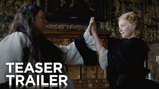 Download THE FAVOURITE | Teaser Trailer | FOX Searchlight Video