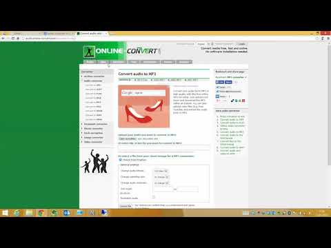 Free M4a to MP3 Converter Review