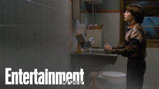 Stranger Things Cast On Hopes For Season 2 News Flash Entertainment W
