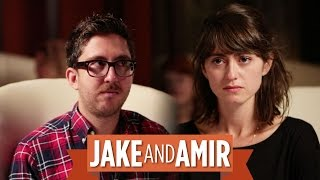 Amir Faces The Harsh Reality Of Dating