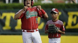 SMALLEST Little League World Series Players Ever! ᴴᴰ