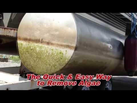 Aurora Algex Aluminum Cleaner