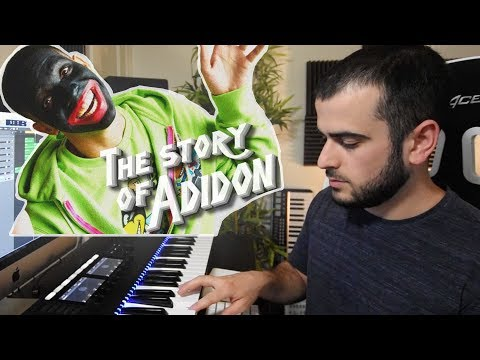 How Pusha T - The Story of Adidon Was Made in Under 3 Minutes