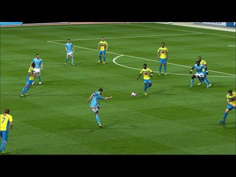 FIFA 14 Xbox One Ultimate Team - WONDER GOAL! #04