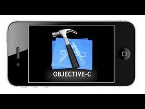 LEARN C PROGRAMMING FOR iPHONE AND iPAD APPS FROM SCRATCH - IOS DEVELOPMENT VIDEO TUTORIAL