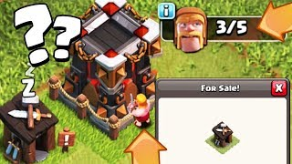 THE BUILDER LEFT, WHERE DID HE GO? | Clash of Clans | Bye Bye Builder