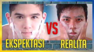 EKSPEKTASI VS REALITA - Kompilasi Video Lucu Instagram @tonyptra