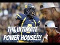 The Hardest Hitting Safety In College Ever Karl Joseph Career College Highlight Reaction