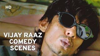 Vijay Raaz Comedy Scenes   Anwar   Bollywood Comedy Scenes   Hindi Comedy Videos
