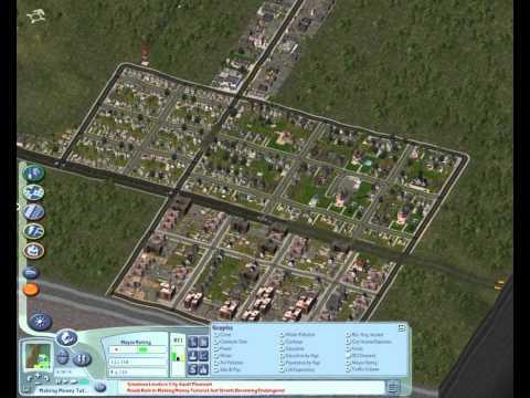 Sim City 4 - 004 - Making Money (2/2)