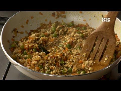 Vegetable Oats Upma - Mummy Ka Magic