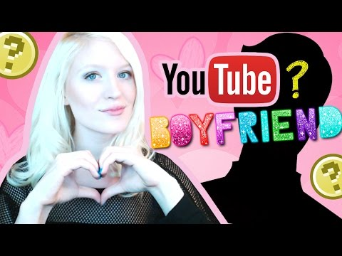 My YouTube BOYFRIEND! FIRST KISS STORY