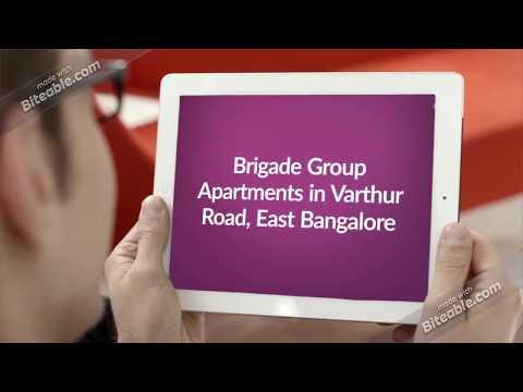 Xxx Mp4 Brigade Cornerstone Utopia Varthur Road East Bangalore Brigade Group 3gp Sex