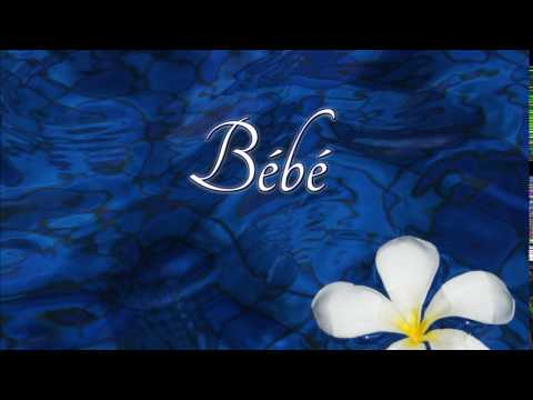 How to pronounce bébé in French