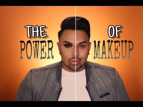 The Power Of Makeup   Mac Daddyy   Angel Merino