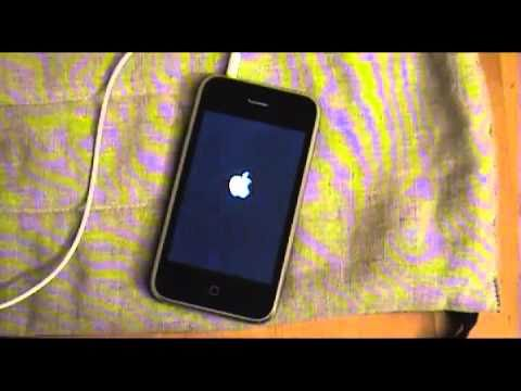 iPhone 3Gs with iOS 4.x.x reboots during call