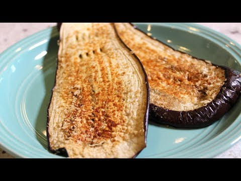 Bes Oil Free Plant Based Baked Eggplant: The Whole Food Plant Recipes