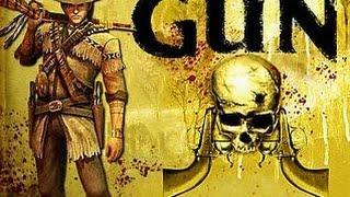 (PS2 Classics) Gun All Cutscenes