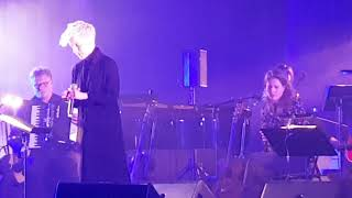 """Jeanne Added """"Le partisan""""- Hallelujah- Bourges 27.04.2018"""