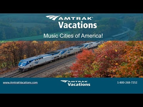 Music Cities of America!