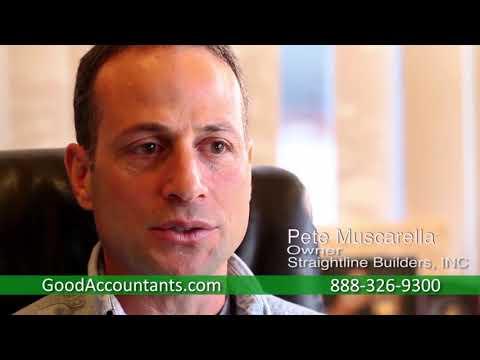 Straightline Builders - GoodAccountants.com Commercial