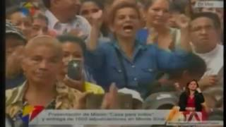 Presidente Lenín Moreno  inauguró ¨Plan Casa Para Todos¨