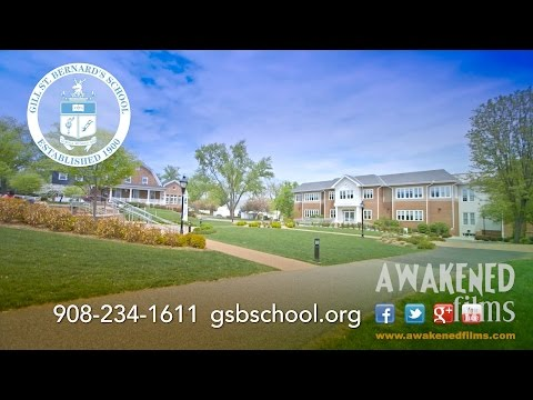 Gill St Bernards Private School Commercial - NJ Video Productions