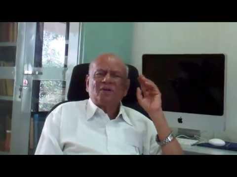 Conversation with Professor Thriyambakam Krishnan