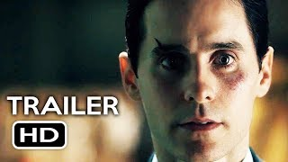 The Outsider Official Trailer #1 (2018) Jared Leto Netflix Drama Movie HD