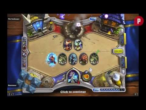 Hearthstone: Heroes of Warcraft - How To Unlock The Shaman Deck