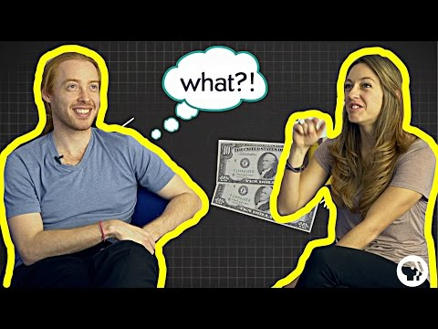 Can you solve the $20 riddle? ft SMBC Comics' Zach Weinersmith