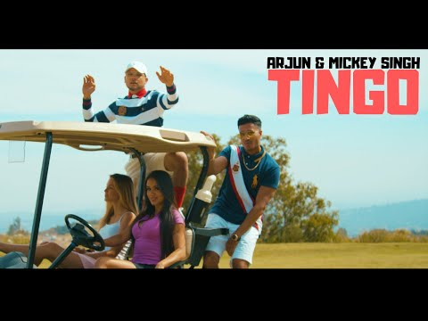 Xxx Mp4 Arjun Mickey Singh Tingo Official Video 3gp Sex