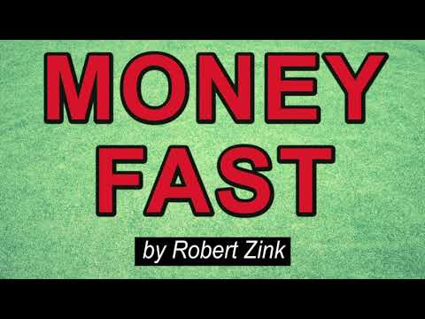 Manifest Money Fast with the Law of Attraction - Making Money Secrets Revealed!