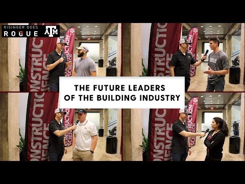 Texas A&M Construction Science Degree
