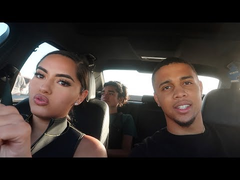 I HAD TO ASK MY BOYFRIEND AN IMPORTANT QUESTION!!! | KB & KARLA