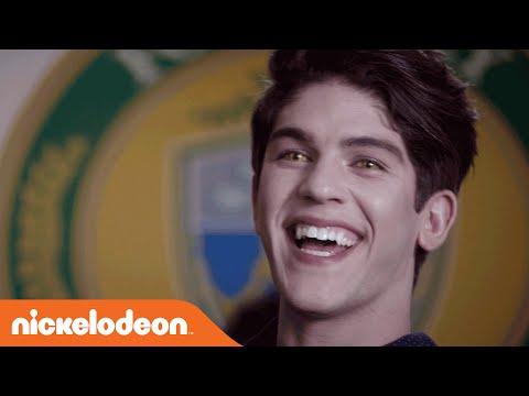 Liar, Liar, Vampire | Official Movie Trailer | Nick