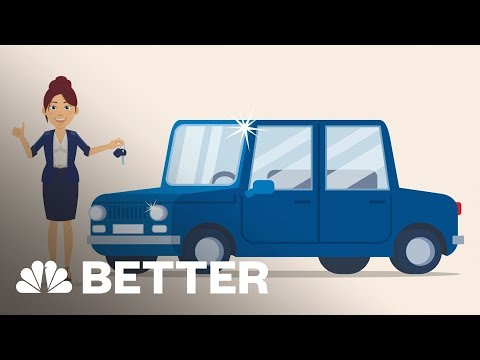 Should You Buy A Used Car Or A New Car? | Better | NBC News