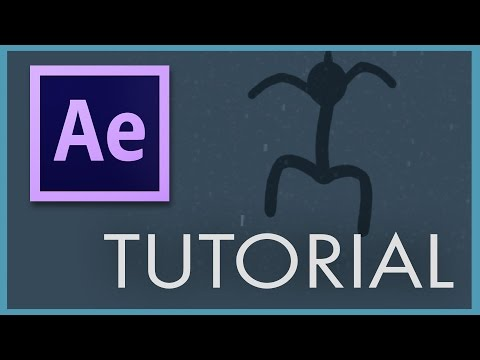 After Effects - 2D Animation Tutorial