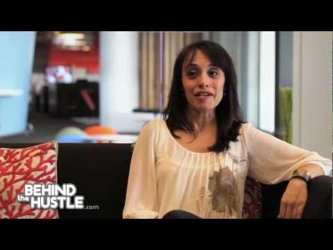 Cool People With Cool Jobs - Julie Shimizu of Herman Miller